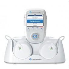 WI-FI электромиостимулятор Chattanooga Wireless Professional Standart 2 CH