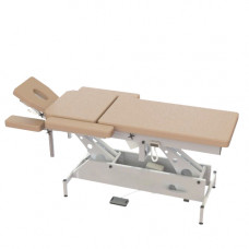 Массажный стол F2E34 двухмоторный
