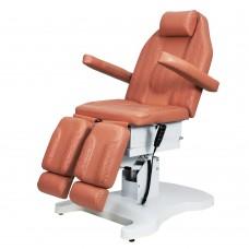 Педикюрное кресло Оникс-01 одномоторное