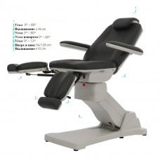 Педикюрное кресло PODO три мотора
