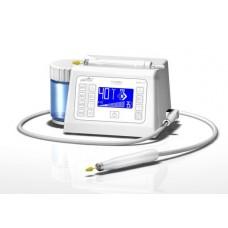 PodoTRONIC Genius аппарат для педикюра со спреем