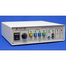 Электрохирургический аппарат ЭХВЧ-200 (рк, моно – би, спрей)