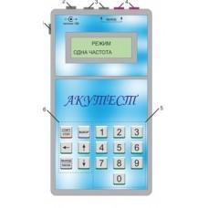 Аппарат «Акутест HR» частотно-резонансной (биорезонансной) терапии