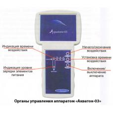 Физиотерапевтический аппарат Акватон-03