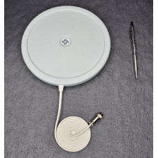 Большая катушка Мишина диаметром 220 мм, для приборов серии ТГС