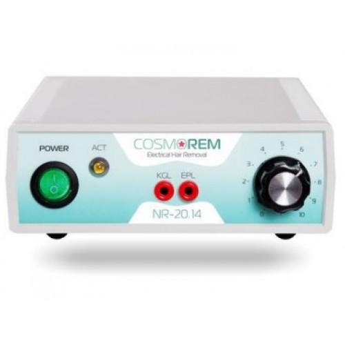 Аппарат мтуси для электроэпиляции