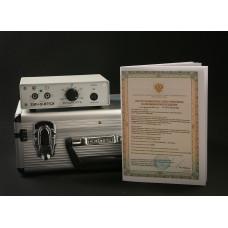 ЭХВЧ-50-МТУСИ коагулятор , эпилятор