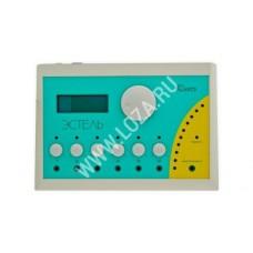 Аппарат для миостимуляции и микротоков ЭСТЕЛЬ
