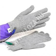 Микротоковые токопроводящие перчатки для приборов Эсма