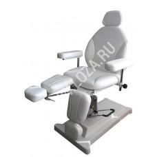Педикюрное кресло МД-02 на гидравлике