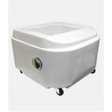 Гидромассажная ванночка SD-A023 на колесах