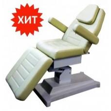 Косметологическое кресло Альфа-10 два мотора