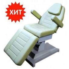 Косметологическое кресло Альфа-11 электрика (3 мотора)