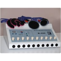 Миостимулятор B-333/TM-502 на 20 электродов.