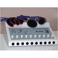 Миостимулятор B-333 на 20 электродов.