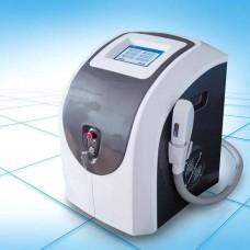 Аппарат фотоэпиляции и омоложения IPL RF BIPOLAR