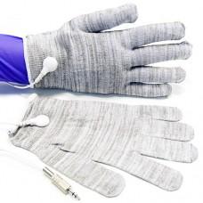 Микротоковые токопроводящие перчатки Эсма тонкие