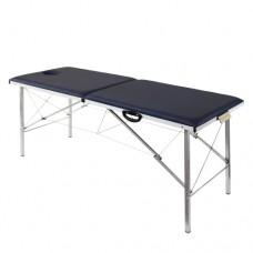 Массажный стол увеличенный складной л-МТ 190 х 70 см