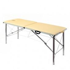 Массажный стол складной Л-СТ 185х62 см