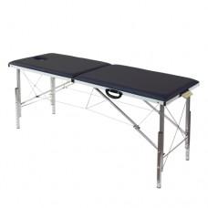 Массажный стол складной стандарт Л-СТШ 185х62см