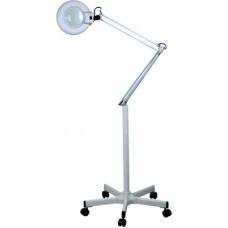 Лампа-лупа на штативе, 5 диоптрий, Х01