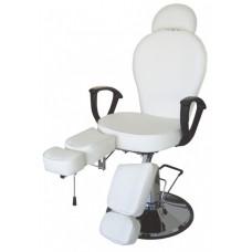 Педикюрное кресло МД-346А на гидравлике