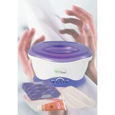 Набор для парафинотерапии для ухода за кожей рук Gezatone