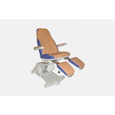 Педикюрное кресло PODO Bruso три мотора