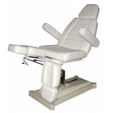 Педикюрное кресло Сириус - 07 на гидравлике