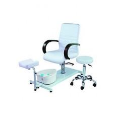Педикюрное SPA-кресло P01