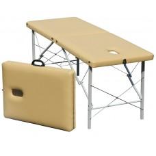 Cкладной массажный стол Cтандарт 190 х 70 см.