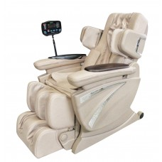 Массажное кресло uZero Luxe - массаж высокого класса