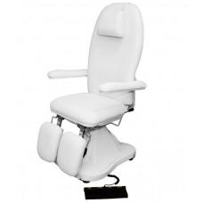 Кресло для педикюра Формула со стулом два мотора