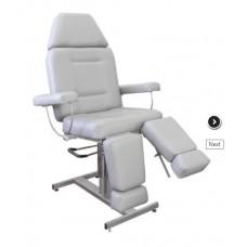 Педикюрное кресло «Анна» гидравлика