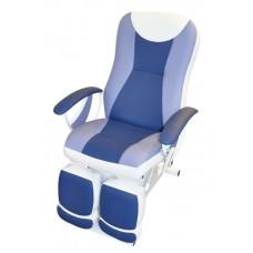 Педикюрное кресло «Ирина» двухмоторное