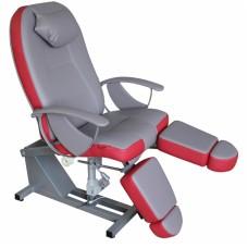 Педикюрное кресло «Юлия» одномоторное