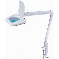 Лампа-лупа светодиодная Омега