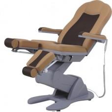 Педикюрное кресло МД-896-3А три мотора