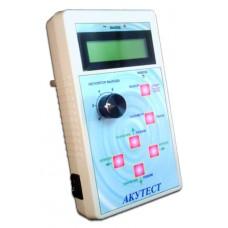 Косметологический аппарат для микротоковой терапии Акутест