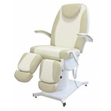 Педикюрное косметологическое кресло «Анюта» 5-ти моторное