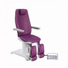 Педикюрное кресло Концепт F3 трехмоторное