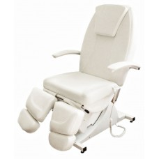 Педикюрное косметологическое кресло Нега-5 пять моторов