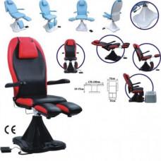 Кресло педикюрное KPE-6 (2 мотора)