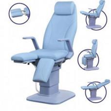 Педикюрное кресло КРЕ-21 (2 мотора)