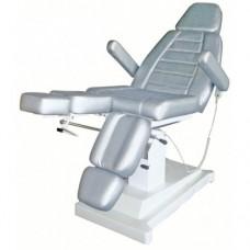 Педикюрно-косметологическое кресло Сириус-08 одномоторное