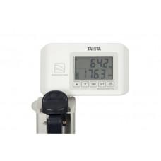 Весы электронные Tanita WB-380H с ростомером