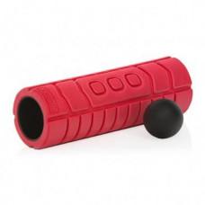 Комплект Массажный ролик и Мяч Gymstick Travel Roller with Trigger Ball
